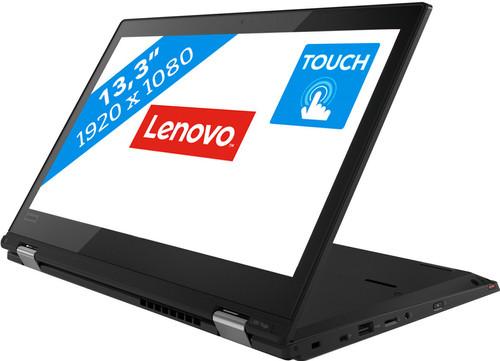 Lenovo ThinkPad L390 Yoga - i5-8 go-256 go Azerty Main Image