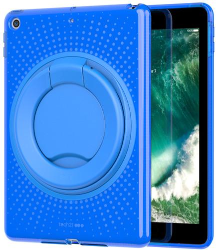 Tech21 Evo Play2 iPad 9,7 Inch Back Cover Blauw Main Image