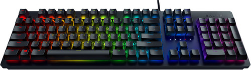 Razer Huntsman Gaming Keyboard AZERTY Main Image