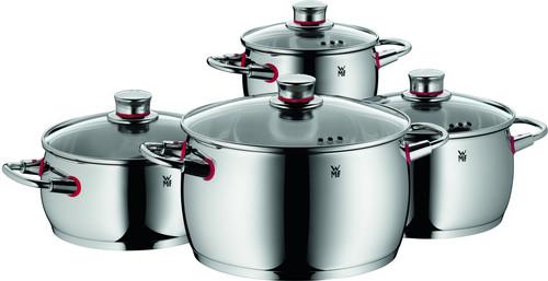WMF Quality One Ensemble de 4 casseroles Main Image