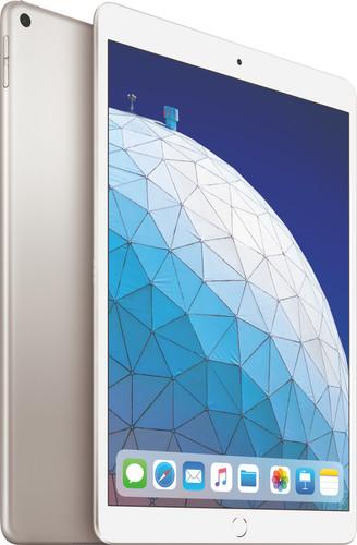 Apple iPad Air (2019) 10,5 inch Zilver 64GB Wifi Main Image