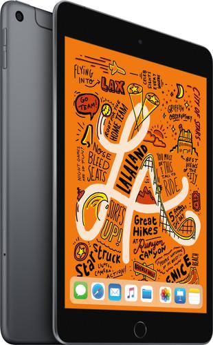 Apple iPad Mini 5 Wifi + 4G 256GB Space Gray Main Image