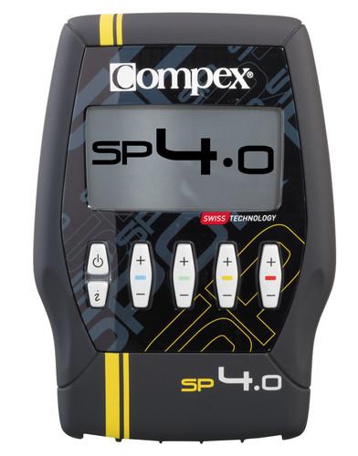 Compex SP 4.0 Main Image