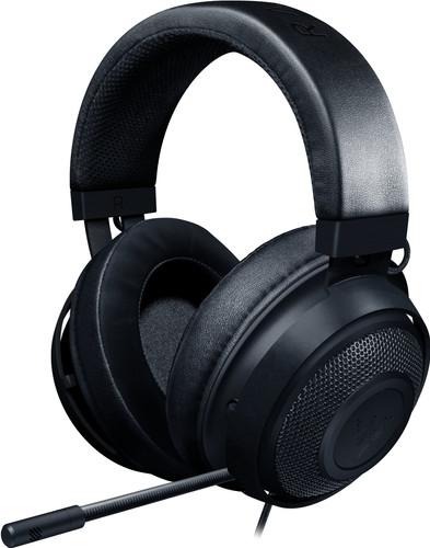 Razer Kraken Headset Black Main Image