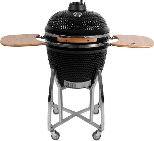 Patton Kamado Grill.Patton Kamado Grill 52 O Black