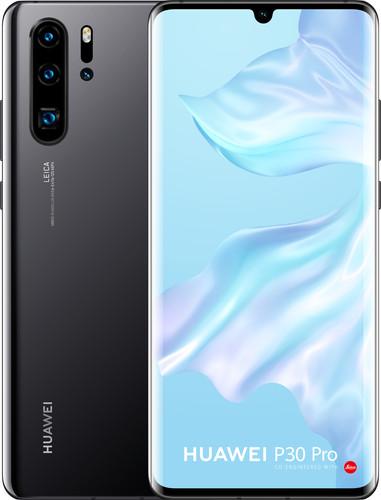 Huawei P30 Pro 128GB Black Main Image