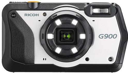 Ricoh G-900 Main Image