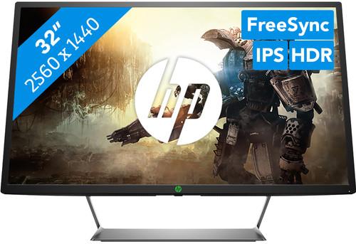 HP Pavilion 32 Gaming HDR Main Image