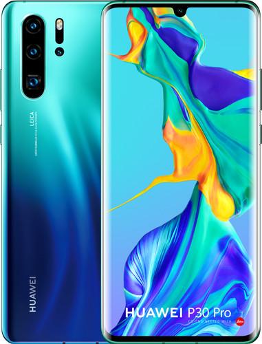 Huawei P30 Pro 128GB Blue Main Image