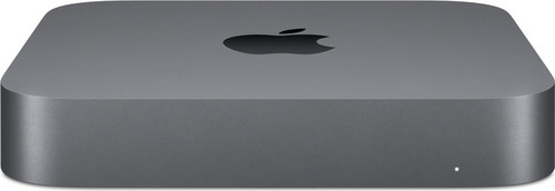 Apple Mac Mini (2018) 3,2GHz i7 16GB/256GB - 10Gbit/s Ethernet Main Image