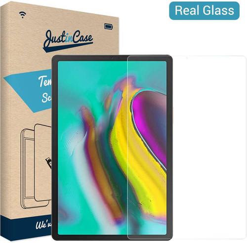 Just In Case Protège-écran en Verre Trempé Samsung Galaxy Tab S5e / Tab S6 Main Image