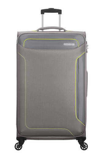 American Tourister Holiday Heat Spinner 79 cm Metal Gray Main Image