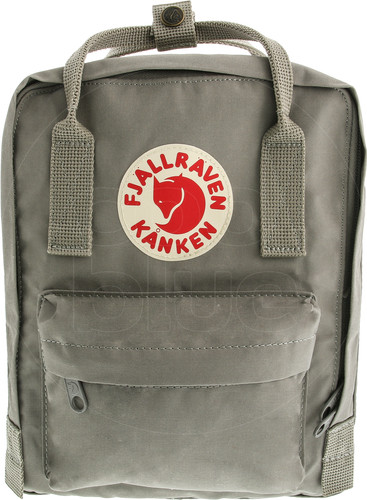 Fjällräven Kånken Mini Fog 7L - Children's backpack Main Image
