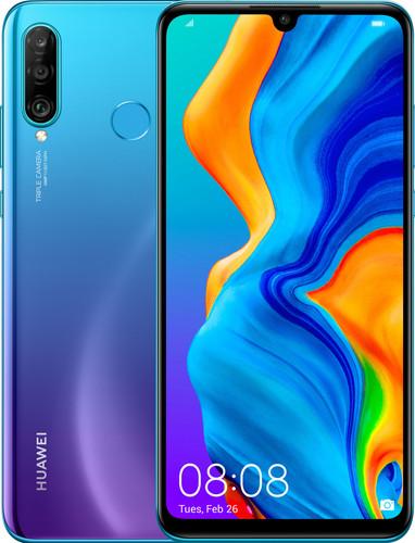 Huawei P30 Lite Blue Main Image