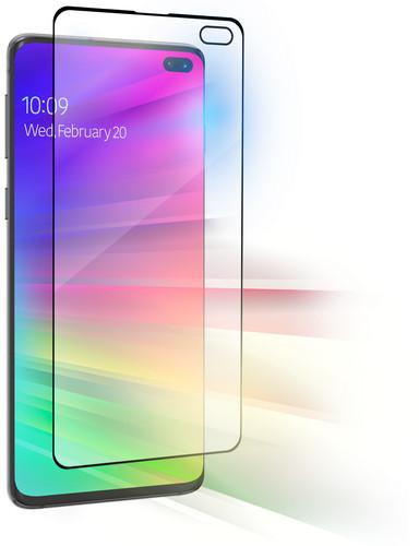 InvisibleShield GlassFusion VisionGuard Protège-écran Samsung Galaxy S10 Plus Verre Main Image