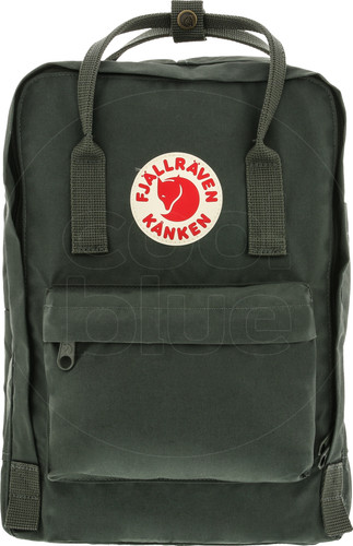 "Fjällräven Kånken Ordinateur portable 13"" Forest Green 13 L Main Image"