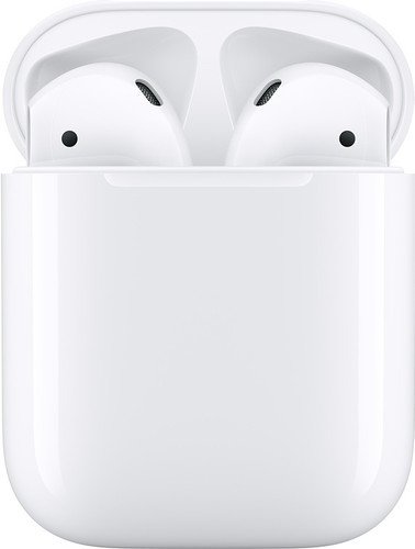 Apple AirPods 2 met oplaadcase Main Image