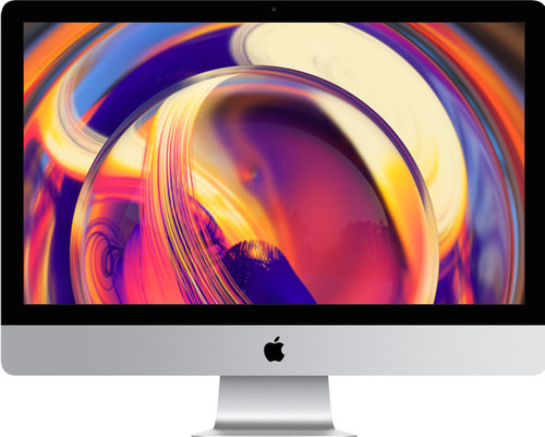 "Apple iMac 21,5"" (2019) 16GB/256GB 3,0GHz Azerty Main Image"