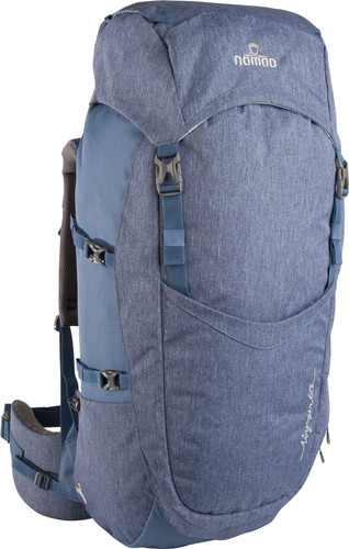 Nomad Voyager backpack 60 L SF Steel Main Image