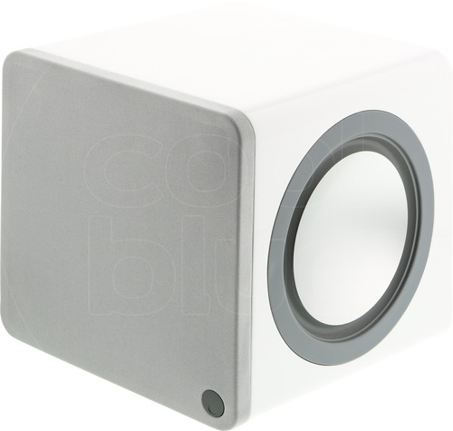 Cambridge Audio Minx X201 Blanc Main Image
