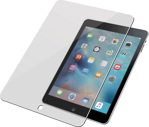 PanzerGlass  Protège-écran de confidentialité Apple iPad mini 4 Verre Main Image