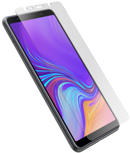 OtterBox Alpha Glass Protège-écran Samsung Galaxy A7 Verre Main Image