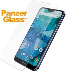 PanzerGlass Protège-écran en Verre Nokia 8.1 Main Image