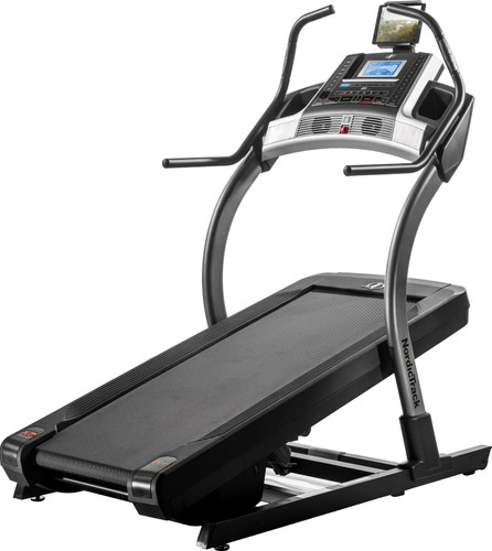 NordicTrack X7i Incline Trainer Main Image