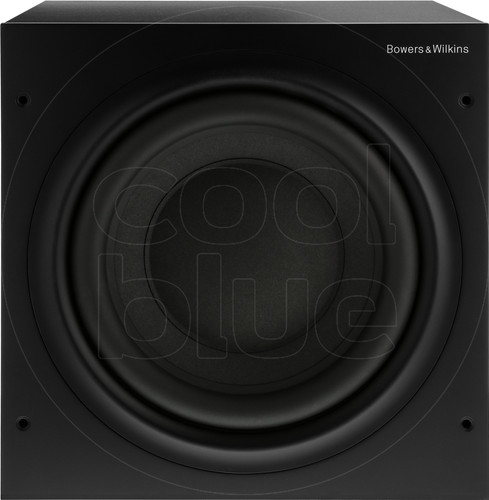 Bowers & Wilkins ASW610XP Black Main Image