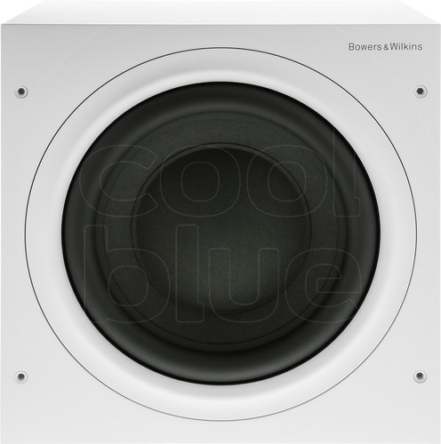 Bowers & Wilkins ASW610XP Blanc Main Image
