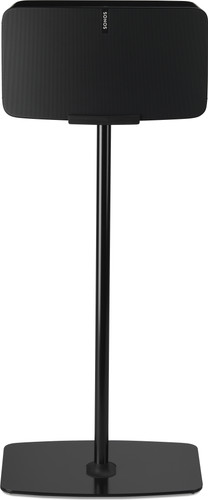 Flexson Sonos Play:5 standaard zwart Main Image