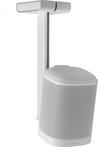 Flexson Sonos One / Play: 1 ceiling bracket white Main Image