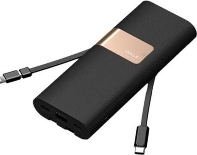 iWalk Secretary+ Powerbank 20.000 mAh Quick Charge 3.0 Zwart Main Image