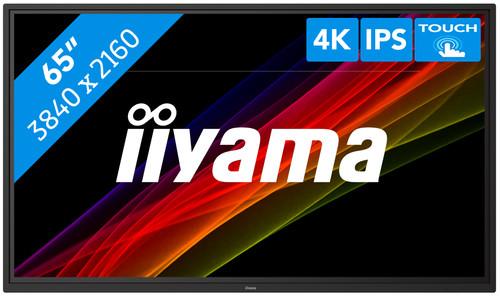 Second Chance iiyama ProLite TE6503MIS-B1AG Main Image