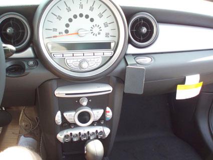 Brodit ProClip Mini Cooper Coupe/Hatchback 2007-2011 Haakse Bevestiging Main Image