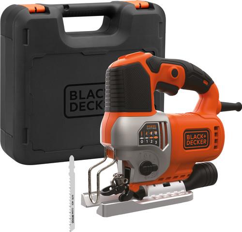 Black & Decker BES610K-QS Main Image