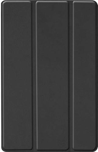Just in Case Smart Tri-Fold Samsung Galaxy Tab A 10.1 (2019) Book Case Noir Main Image