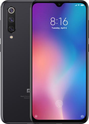 Xiaomi Mi 9 SE 128GB Black Main Image