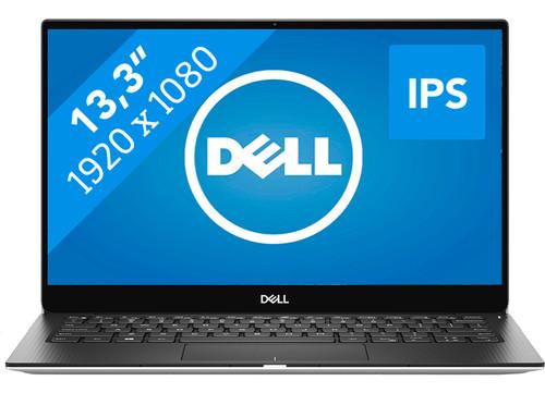 Dell XPS 13 9380 - CNX38004 Azerty Main Image