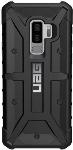 huge discount ca7a2 37637 UAG Pathfinder Samsung Galaxy S9 Plus Back Cover Black