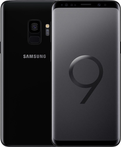 Samsung Galaxy S9 Édition Entreprise Main Image