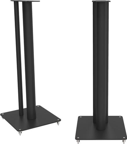 Q Acoustics 3000SFi Noir (par deux) Main Image
