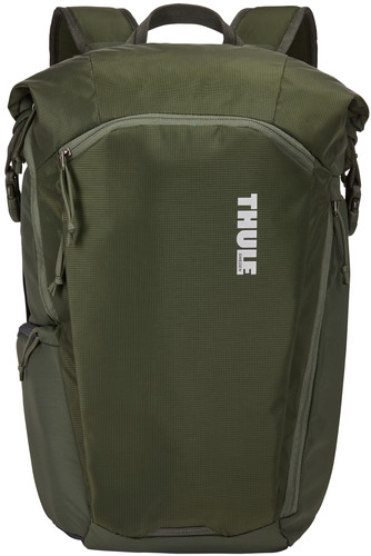 Thule EnRoute Large SLR Backpack 25L Groen Main Image