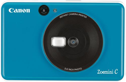 Canon Zoemini C Blauw Main Image
