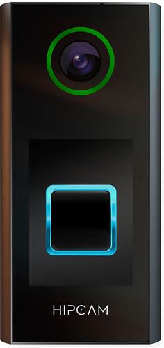 Hipcam Video Doorbell Main Image