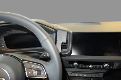Proclip Audi A1 (2019) Center mount Main Image