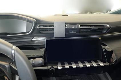 Proclip Peugeot 508 (2019) Center mount Main Image