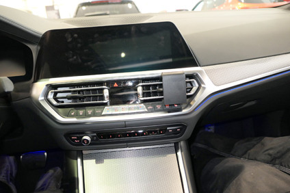 Proclip BMW 3-series G20 19- Center mount Main Image