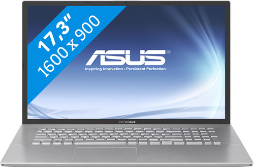 Asus VivoBook F712FA-BX270T-BE  Azerty Main Image