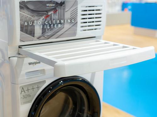 Uitzonderlijk WPRO SKP101 Tussenstuk voor alle wasmachines en drogers - Coolblue UV28